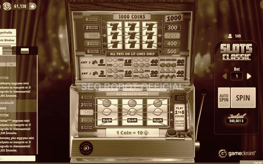 Software Ampuh Untuk Mendukung Permainan Game Slot Online