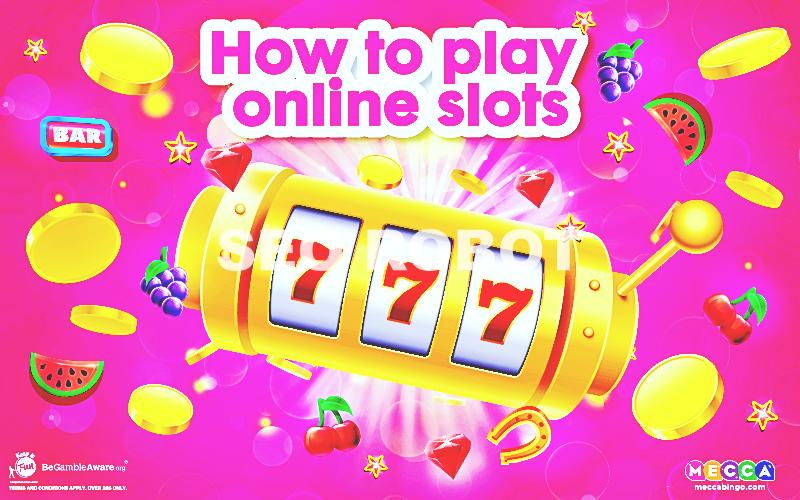 Berikut ini adalah kelebihan bermainan judi slot online