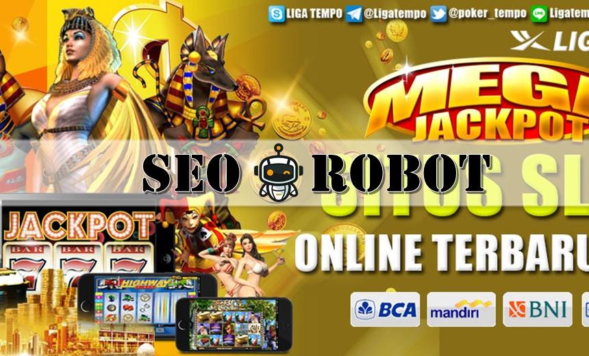 Tarik Saldo Aman Via Rekening Bank Di Situs Slot Online Terpercaya